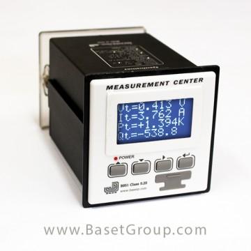 مرکز اندازهگیری مدل B851