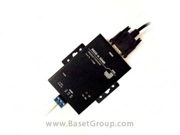 مبدل RS485 به RS232 مدل B404