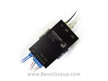 مودم 3G/GPRS به دو پورت RS485 مدل B410